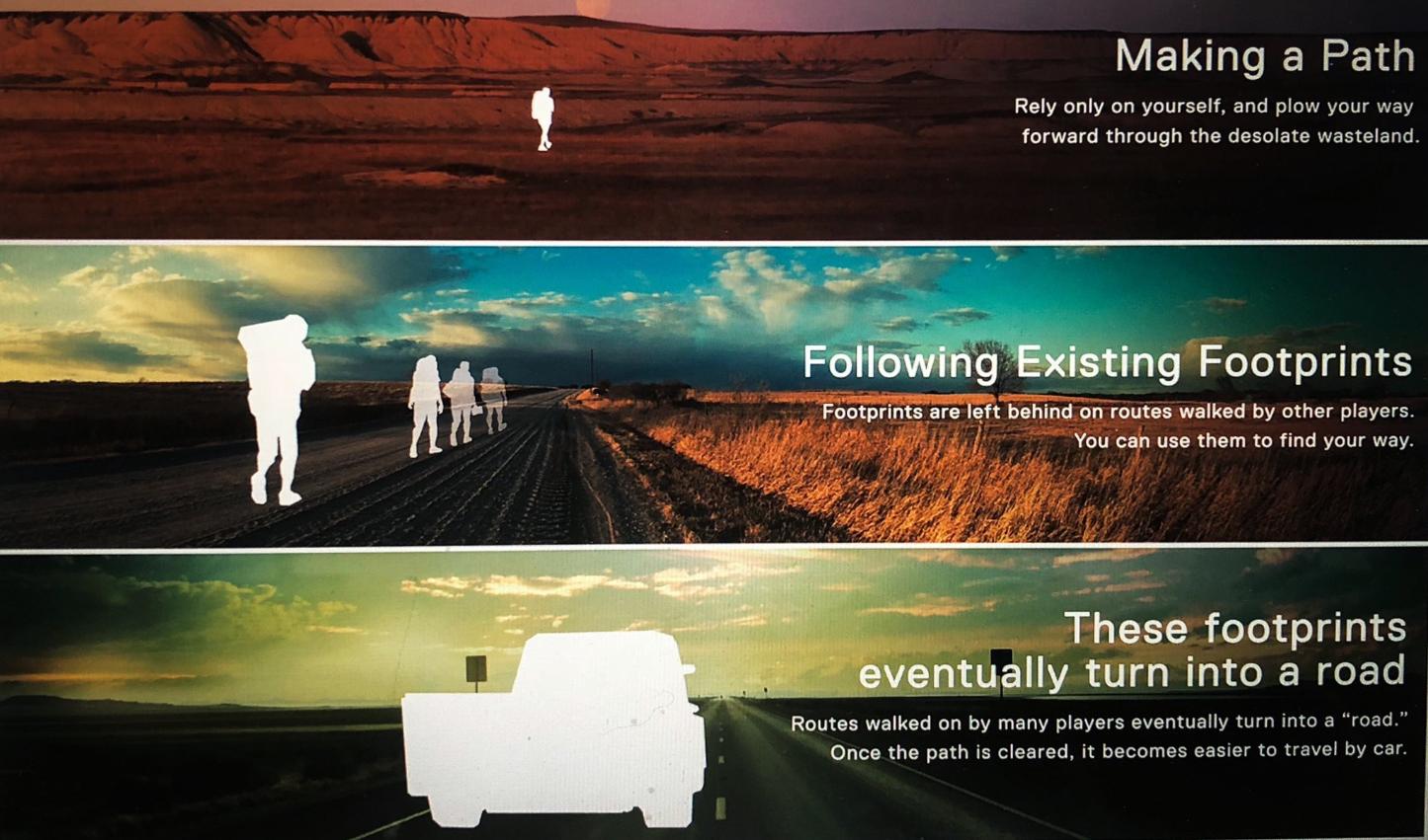 Хидео Кодзима показал слайды из ранней презентации Death Stranding