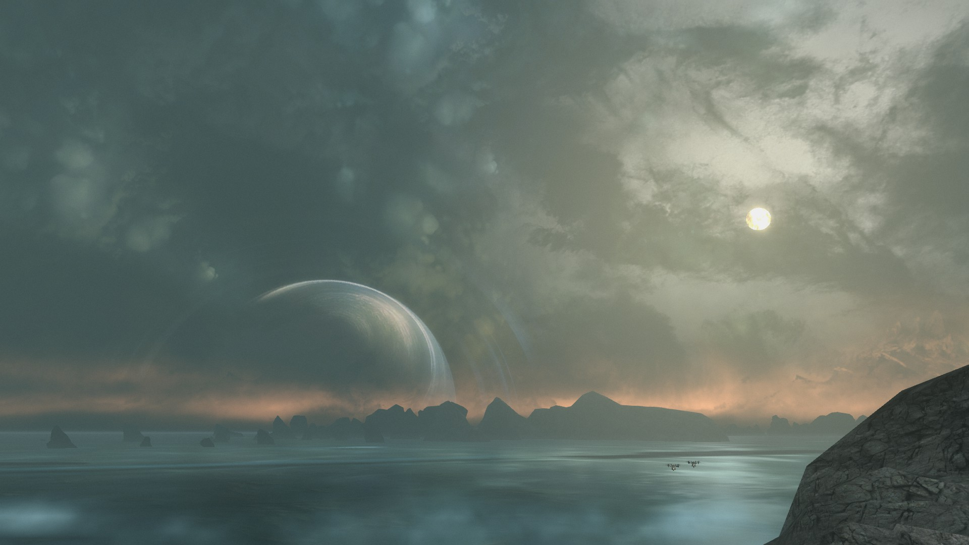 Машина времени: Обзор Halo: Reach