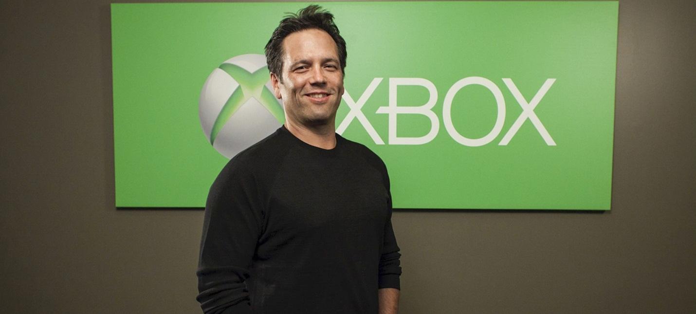 Фил Спенсер: Облачный гейминг по-настоящему раскроется в будущем