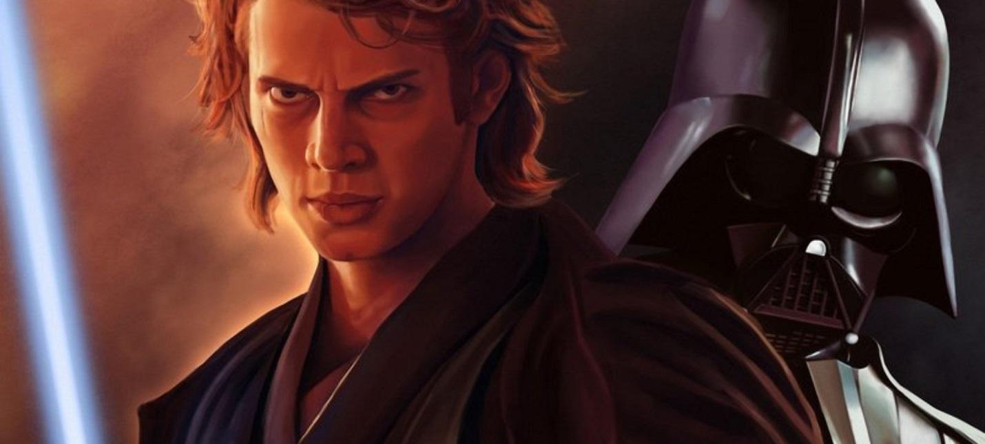 Lucasfilm разрушила одну из важных теорий происхождения Энакина