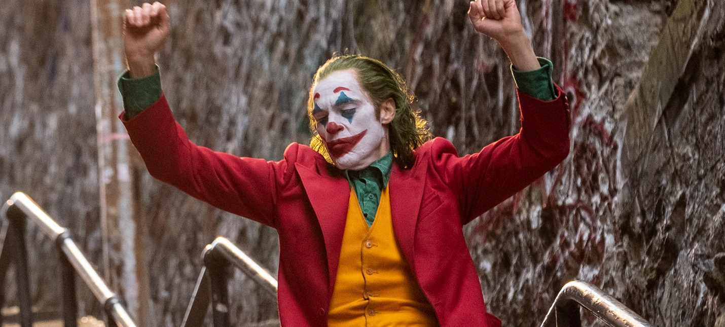 """Кевин Смит рассказал об отмененной жесткой концовке """"Джокера"""""""