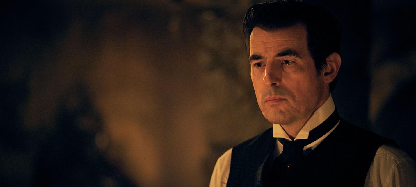 """Число зрителей """"Дракулы"""" вдвое меньше, чем было у """"Шерлока"""""""