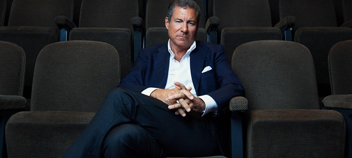Apple заключила пятилетний контракт с бывшим главой HBO
