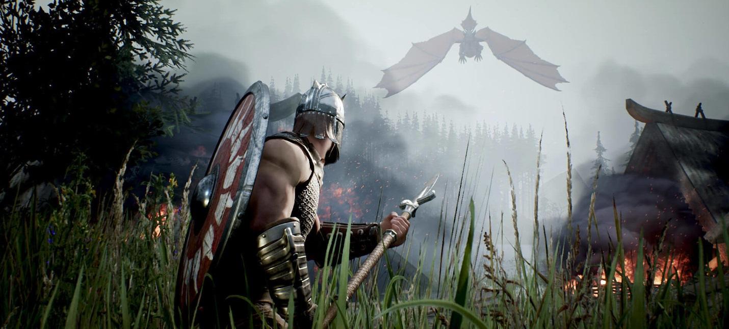 Разработчики Rune 2 вернули издателю исходный код игры