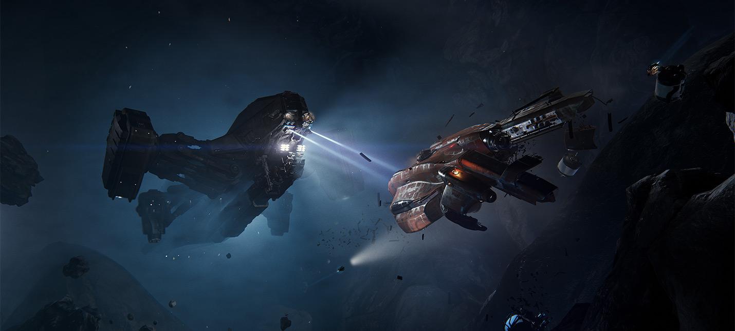 Crytek хочет приостановить судебное разбирательство с Cloud Imperium Games до релиза Squadron 42