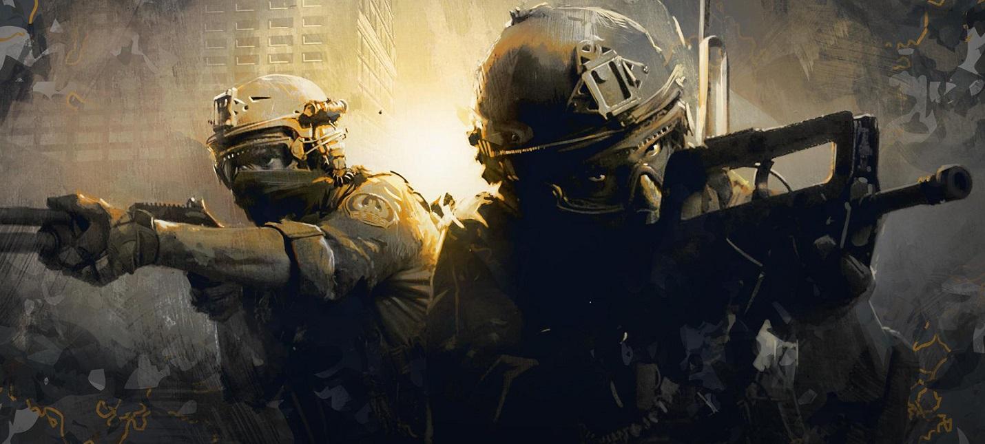 CS:GO стала самой популярной игрой в Steam