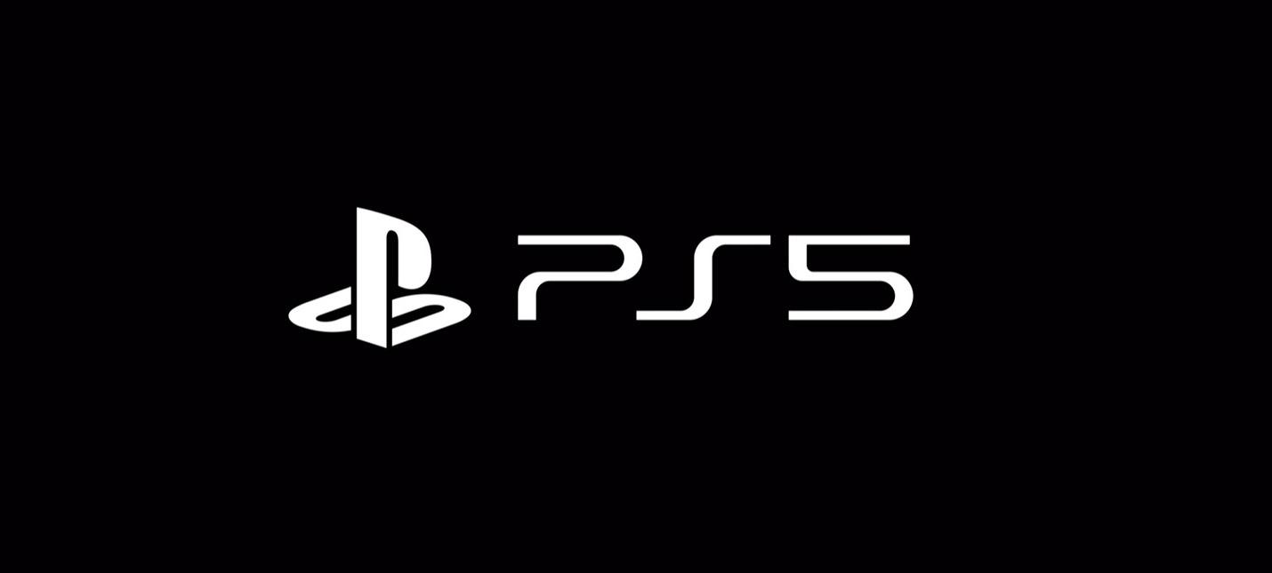 Sony представила логотип консоли PS5 на CES 2020