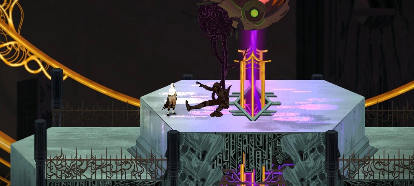 Следующей бесплатной игрой Epic Games Store станет Sundered