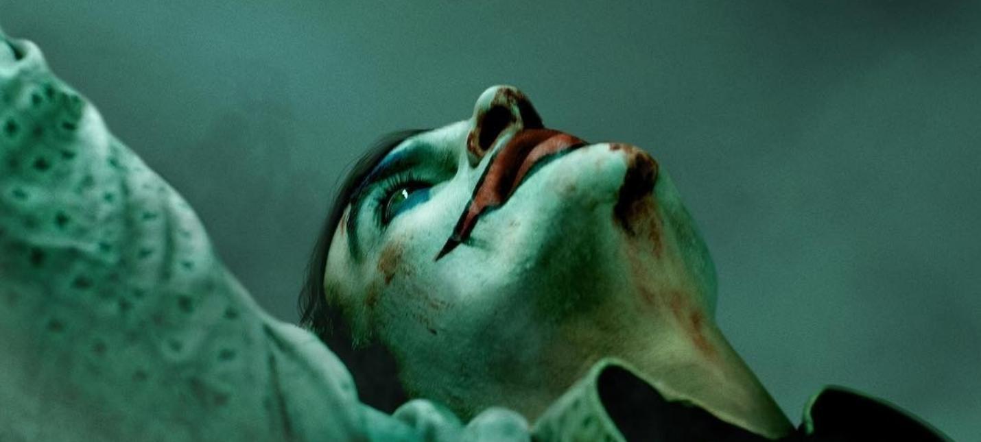 """""""Джокер"""" номинирован в 11 категориях на BAFTA 2020"""