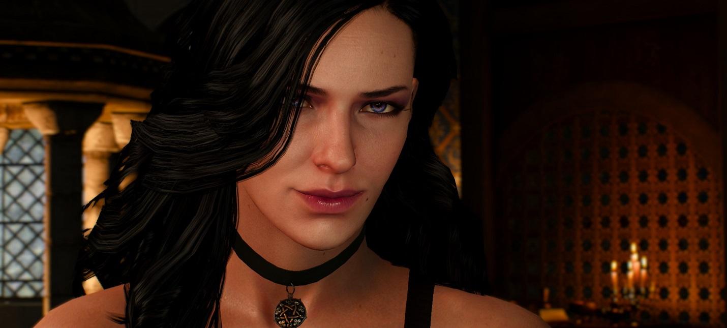 Искусственный интеллект назвал Данте и Йеннифер самыми красивыми персонажами видеоигр