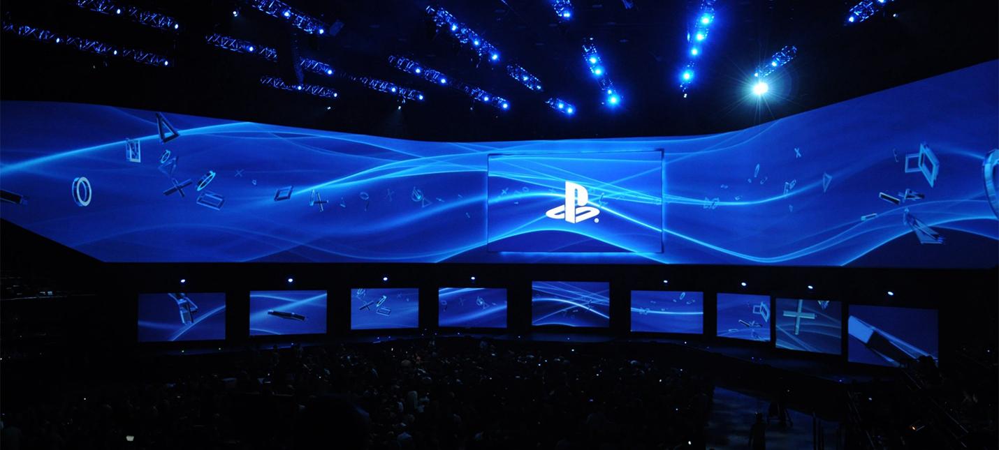 Слух: Sony может пропустить E3 2020 ради собственного шоу