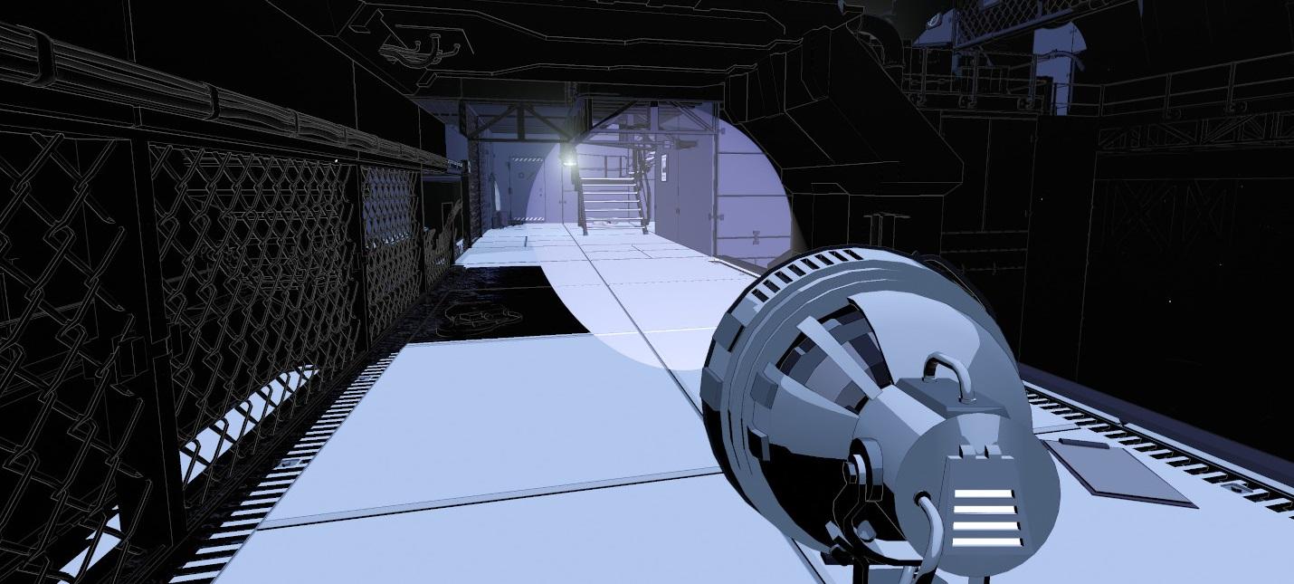 Релизный трейлер головоломки Lightmatter