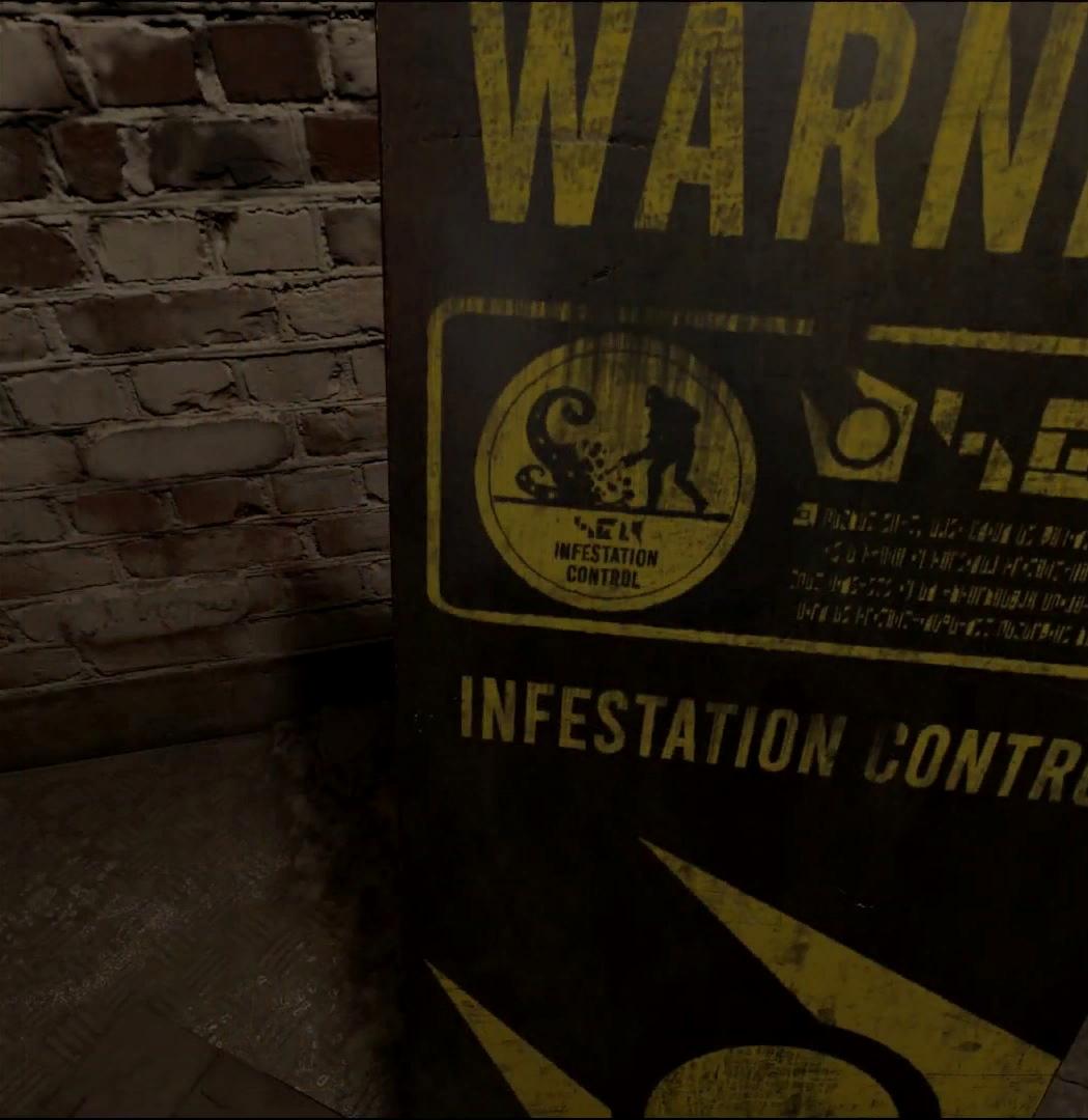 Обновленные солдаты Альянса на новых скриншотах Half-Life: Alyx