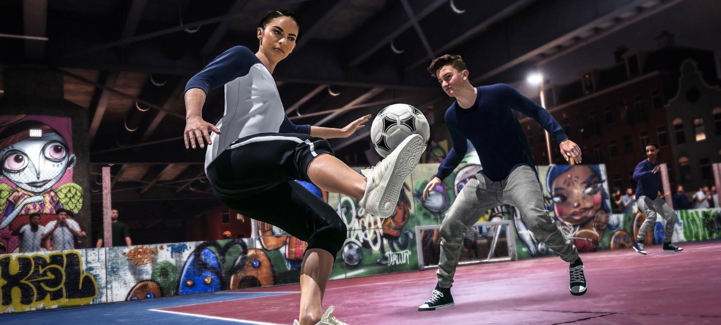 EMEAA-чарт: FIFA 20 снова на первом месте