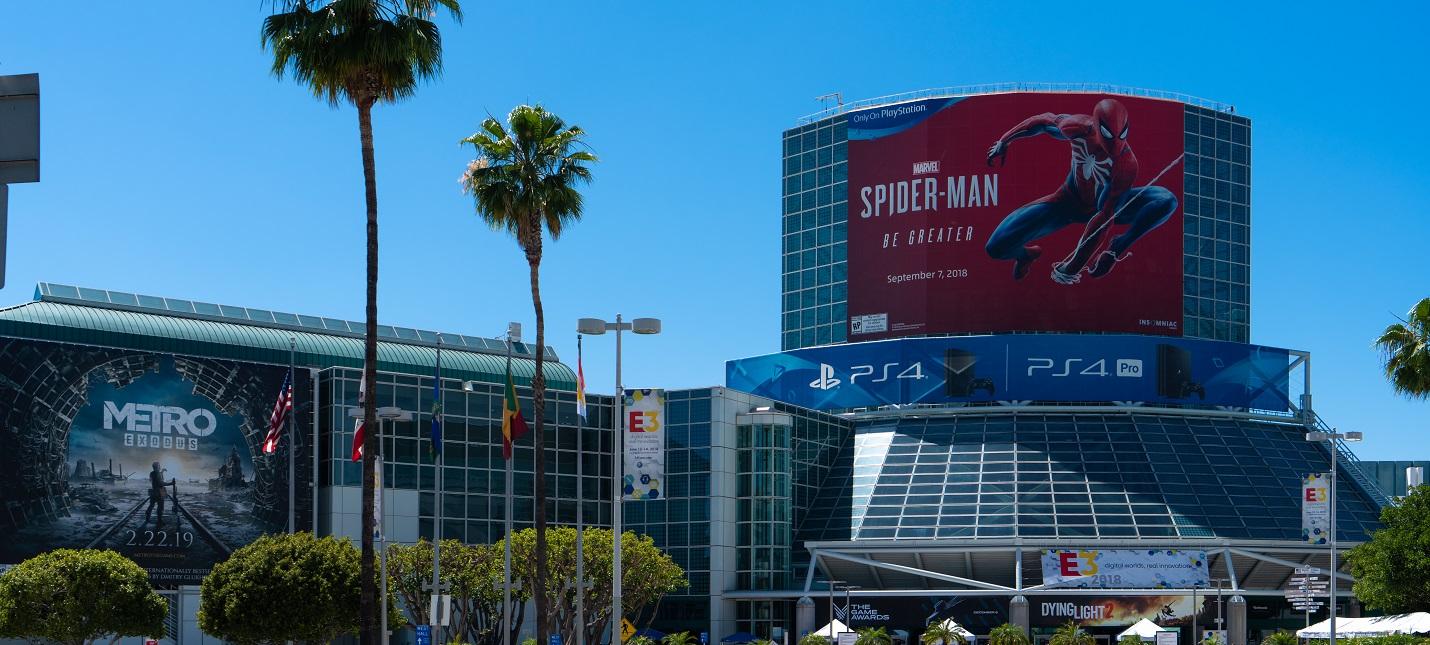 Организаторы E3 2020: Выставка будет удивительной и без Sony