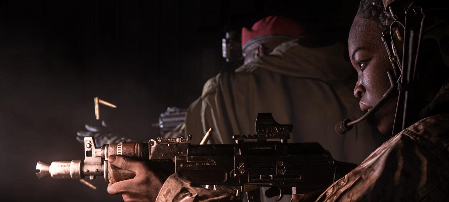 Семь частей Call of Duty вошли в топ-10 самых продаваемых игр десятилетия в США