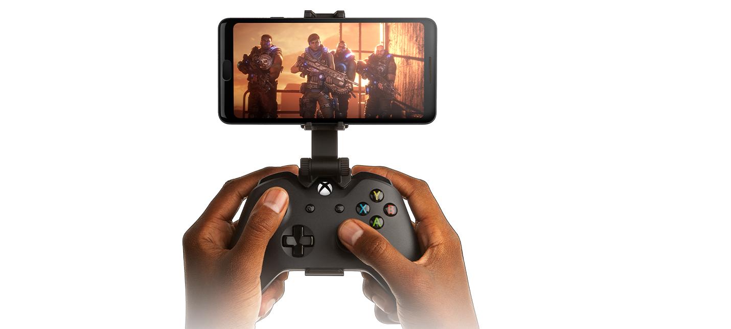 Стриминг с Xbox One на Android стал доступен в России