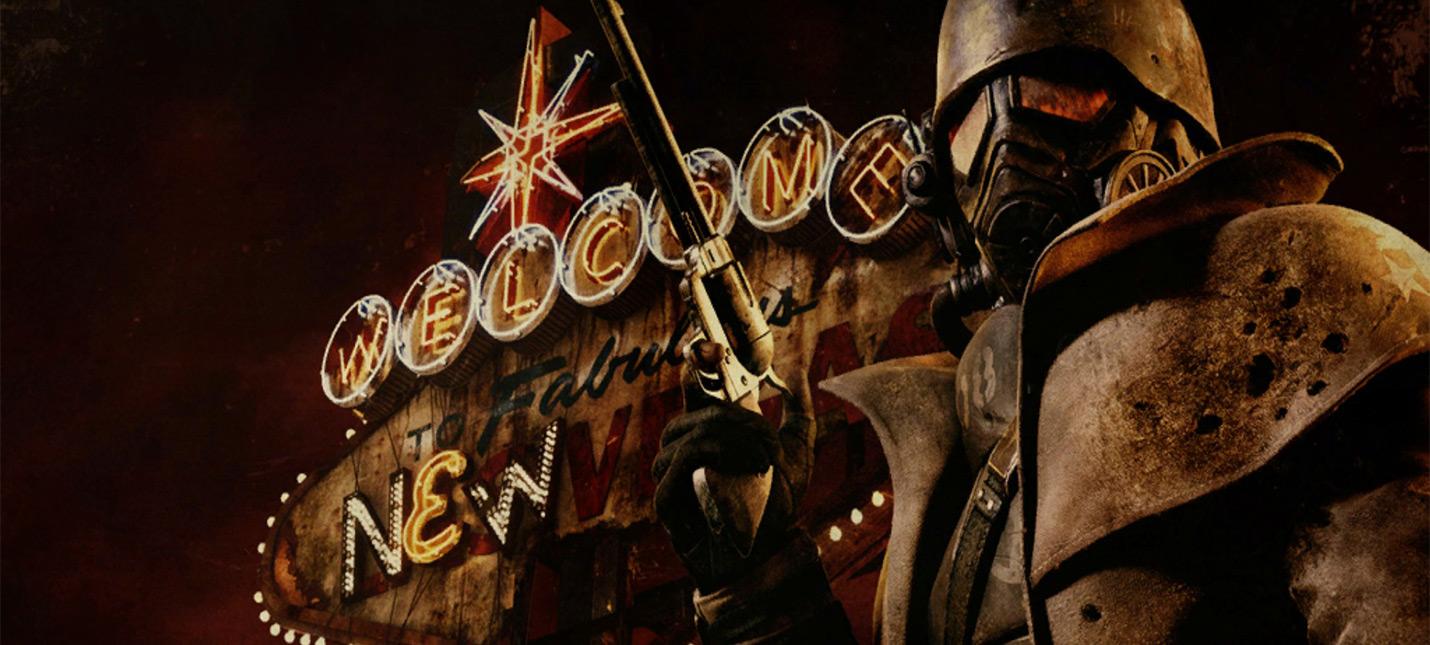 Этот мод возвращает в Fallout New Vegas вырезанный контент — NPC, квесты, локации и многое другое