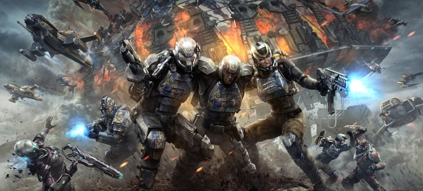 Daybreak Games разделилась на три студии, чтобы эффективно заниматься DC Universe Online, EverQuest и PlanetSide
