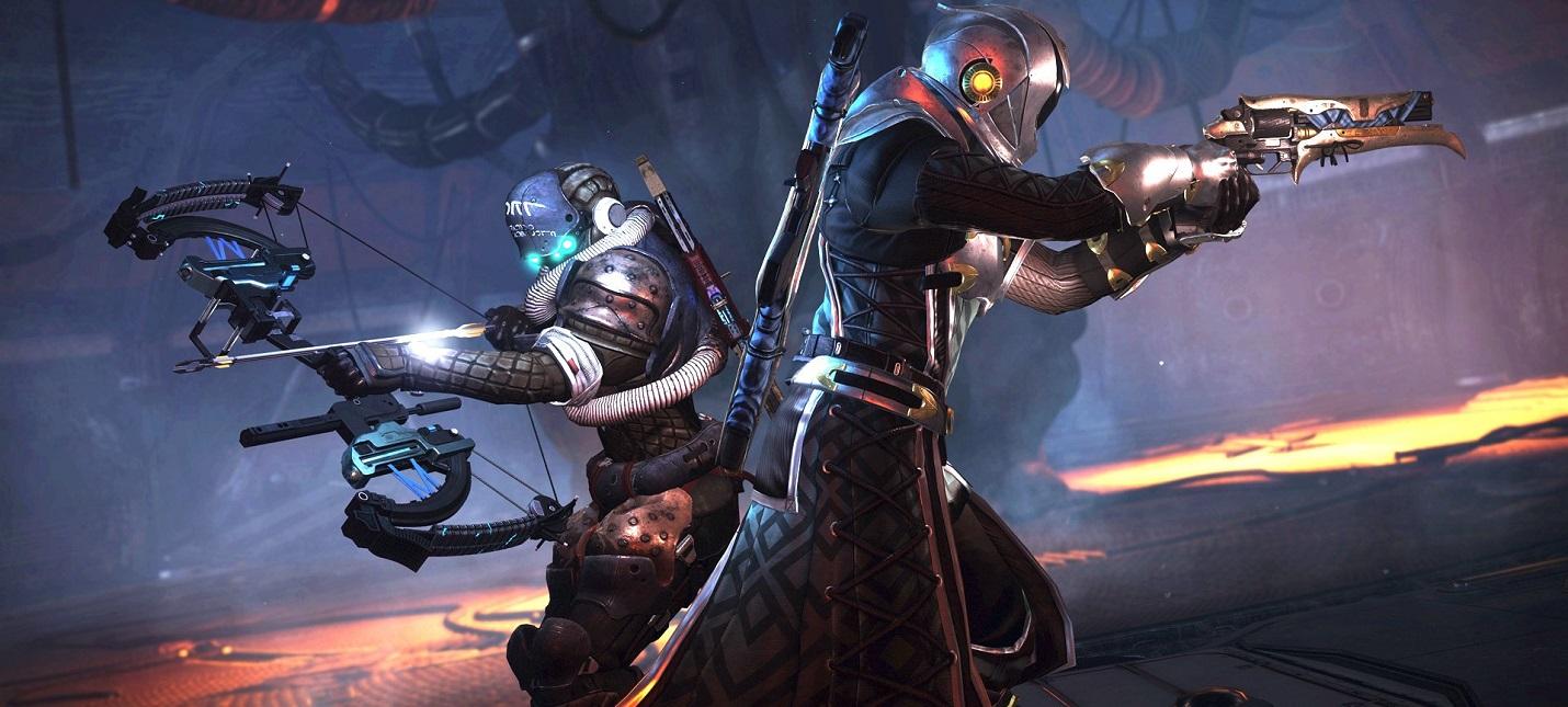 Destiny 2, Halo: The Master Chief Collection и Sid Meier's Civilization 6 — пополнение коллекции Project xCloud