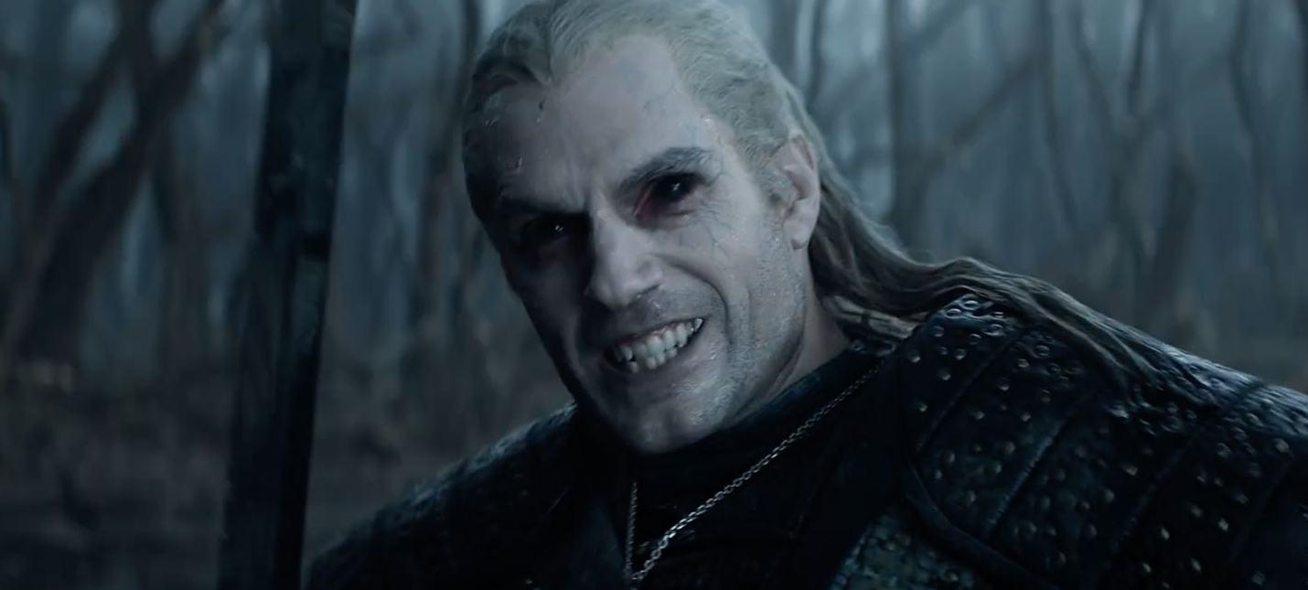 """Первый сезон сериала """"Ведьмак"""" посмотрели 76 миллионов зрителей"""