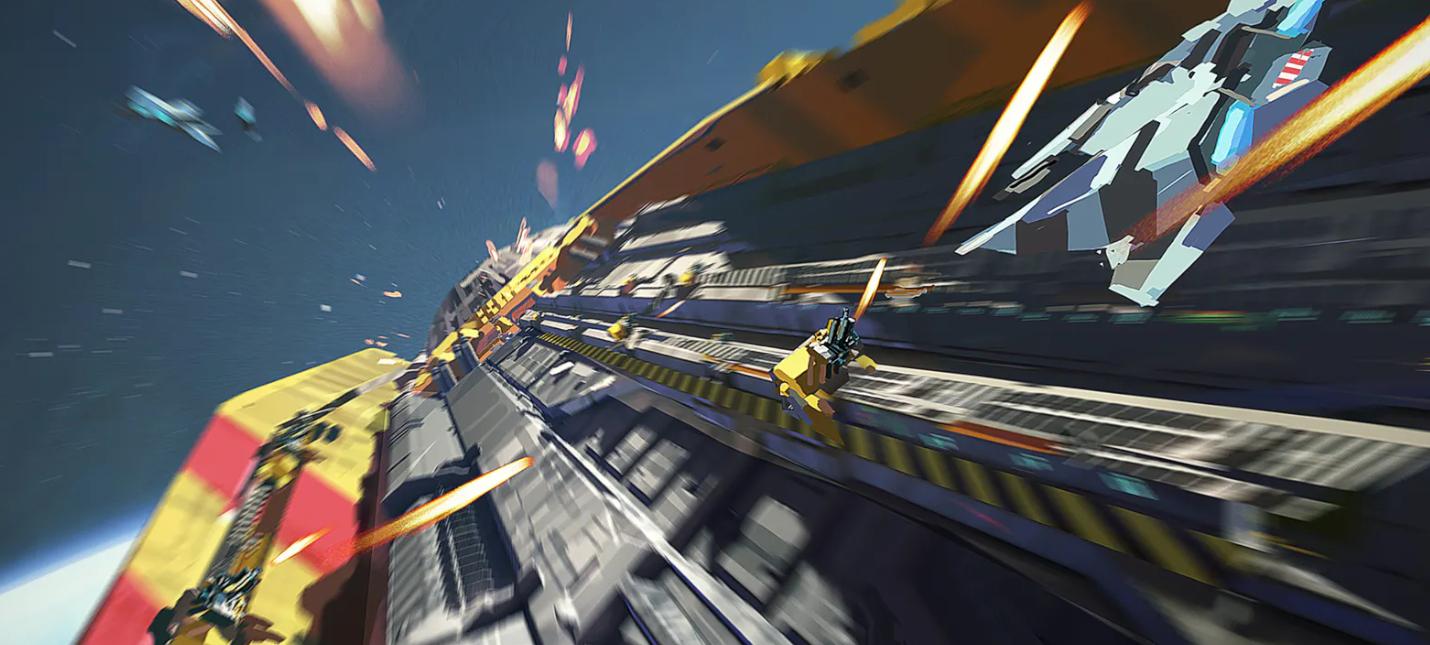 PAX East 2020: Focus Home анонсирует новую игру разработчиков Homeworld