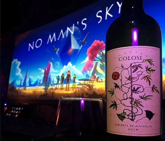 Блогер подбирает идеальные вина под Skyrim, Dark Souls, Civilization и другие видеоигры