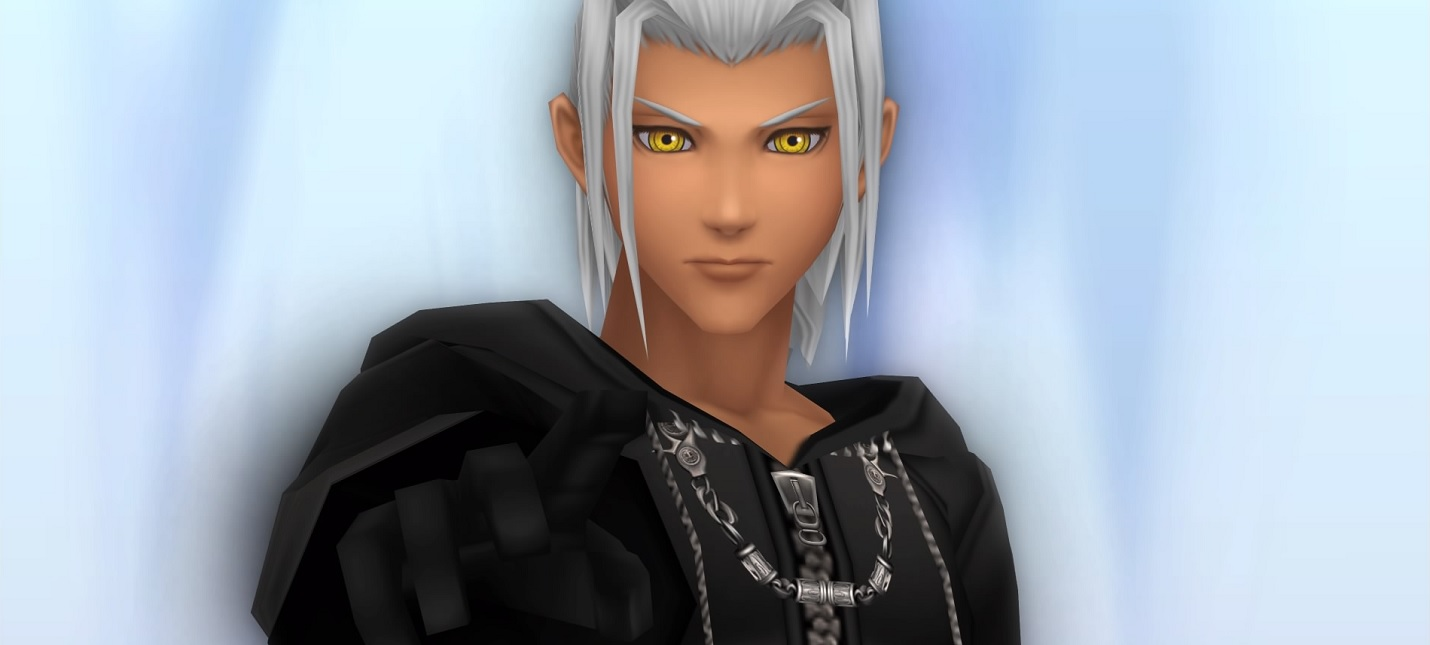 Анонсирована мобильная игра Project Xehanort  — приквел Kingdom Hearts