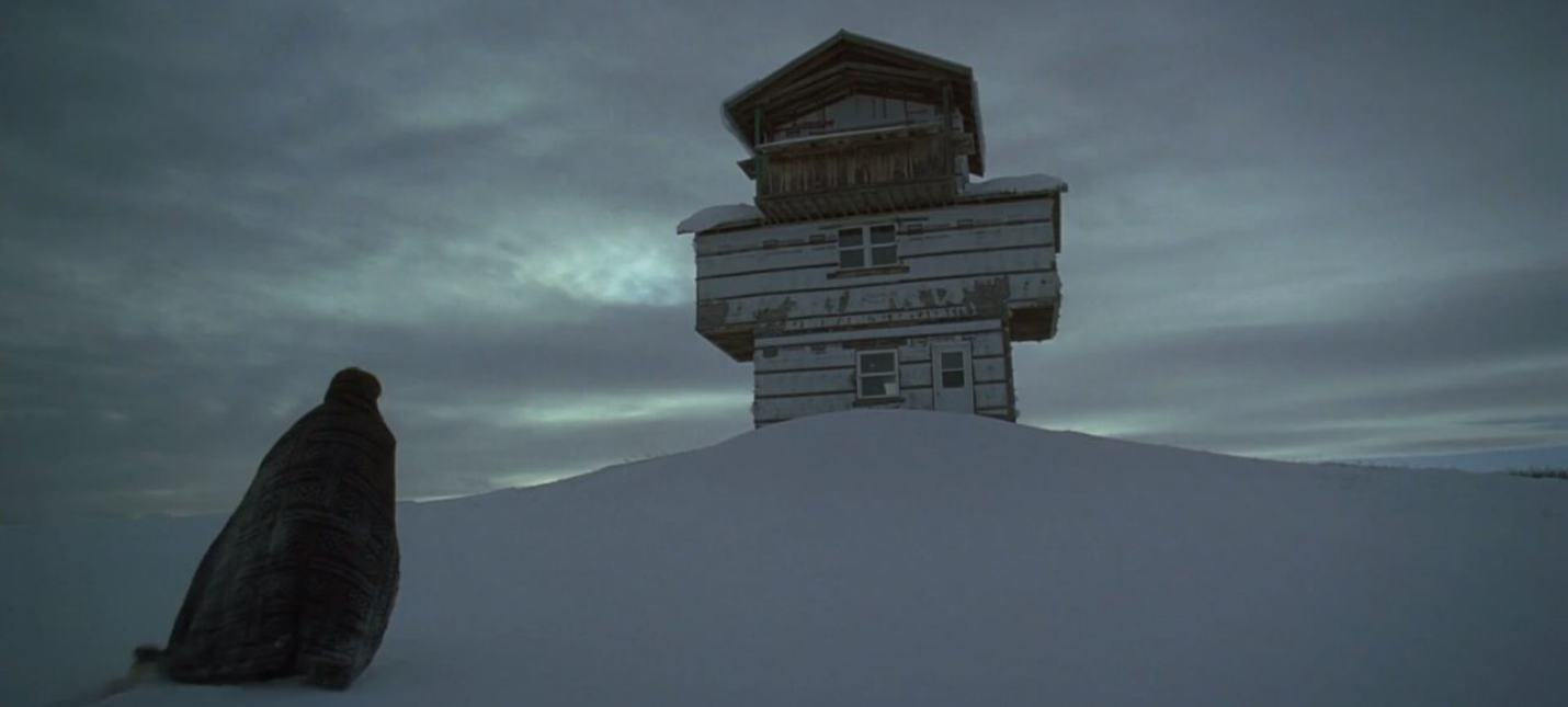 Вам здесь не рады — второй трейлер хоррора The Lodge