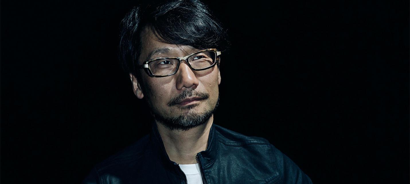 Крупнобюджетный проект и эпизодические игры — Хидео Кодзима строит планы на будущее