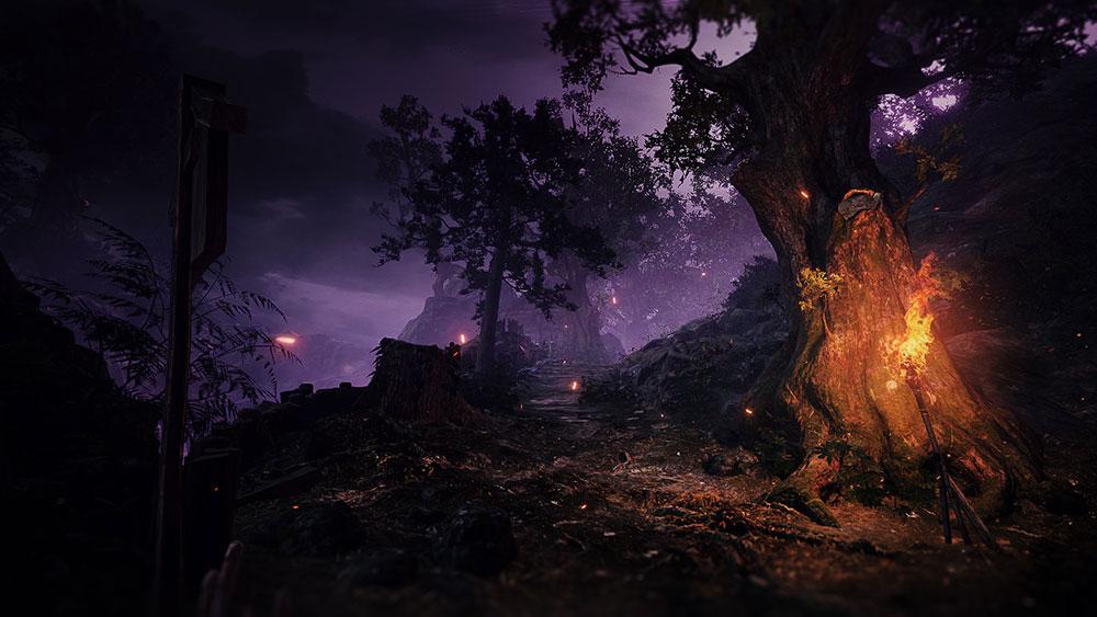 Древо прокачки, локации и сражения — новые скриншоты Nioh 2