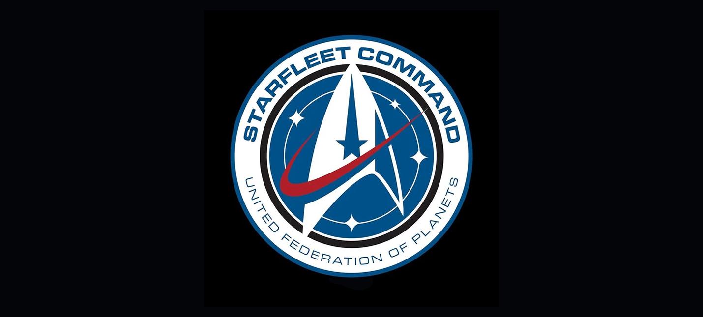 Логотип космических сил США оказался похож на эмблему Звездного флота из Star Trek