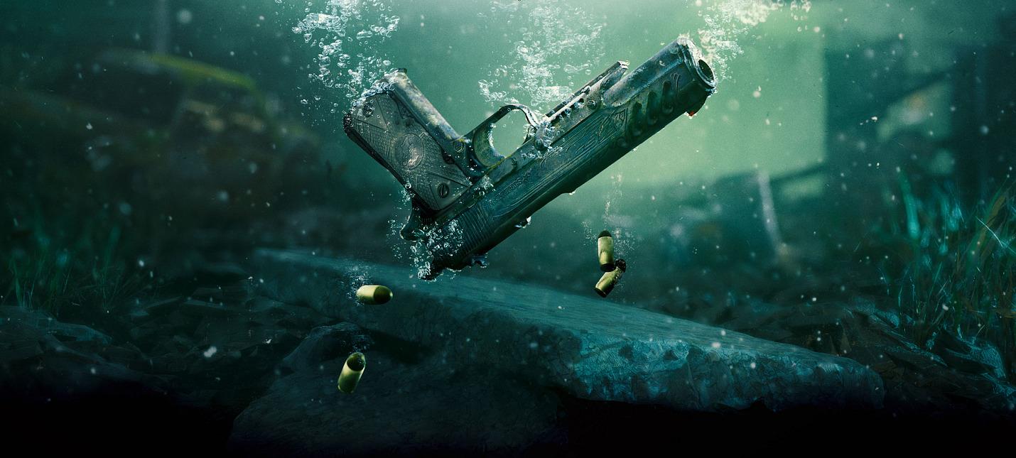 """Утечка: Дополнение """"История Сэма"""" для Metro Exodus выйдет 11 февраля"""