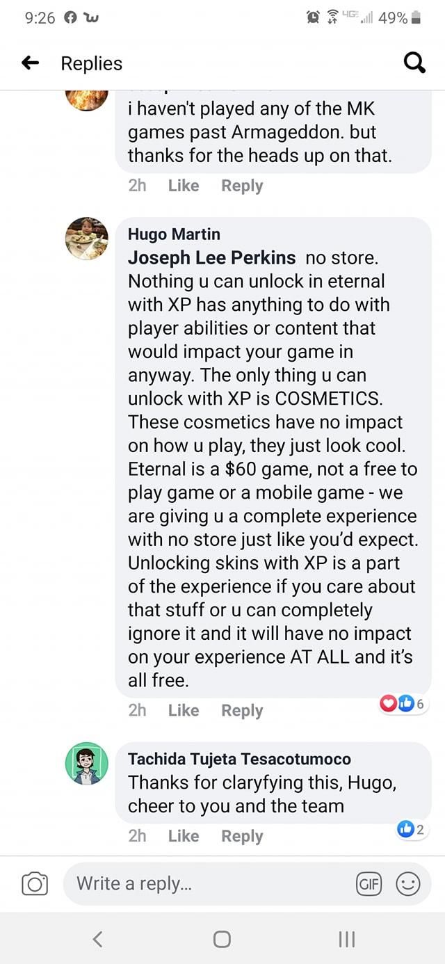 В Doom Eternal не будет микротранзакций и внутриигрового магазина