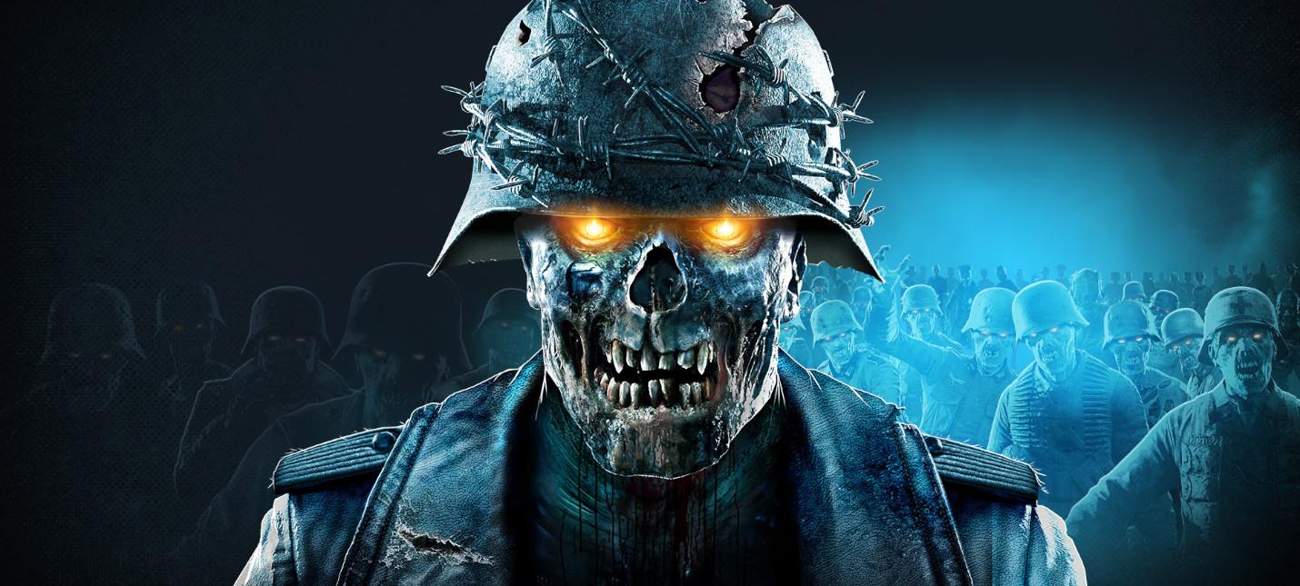 Трейлер первого сезонного пропуска Zombie Army 4: Dead War