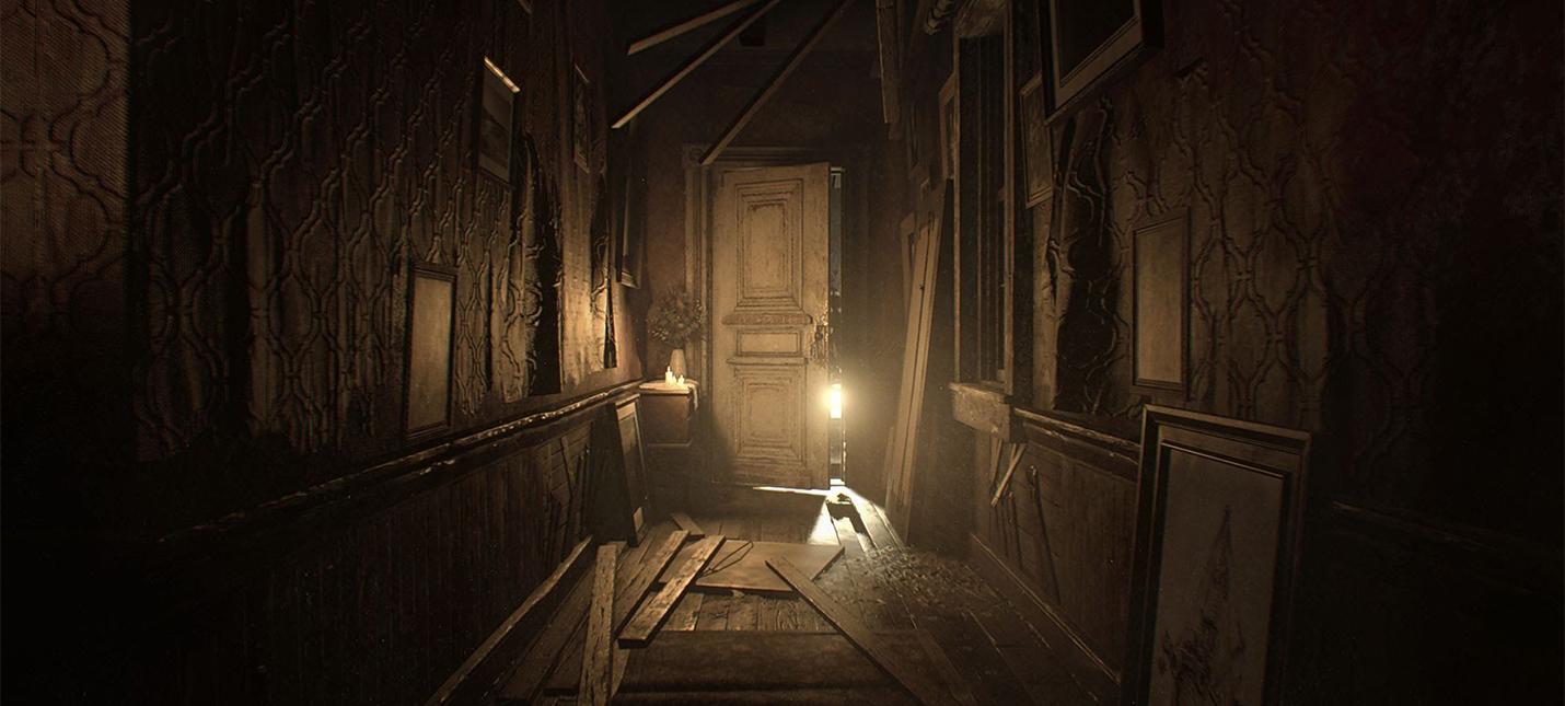 СМИ: У восьмой части Resident Evil не будет цифры в названии