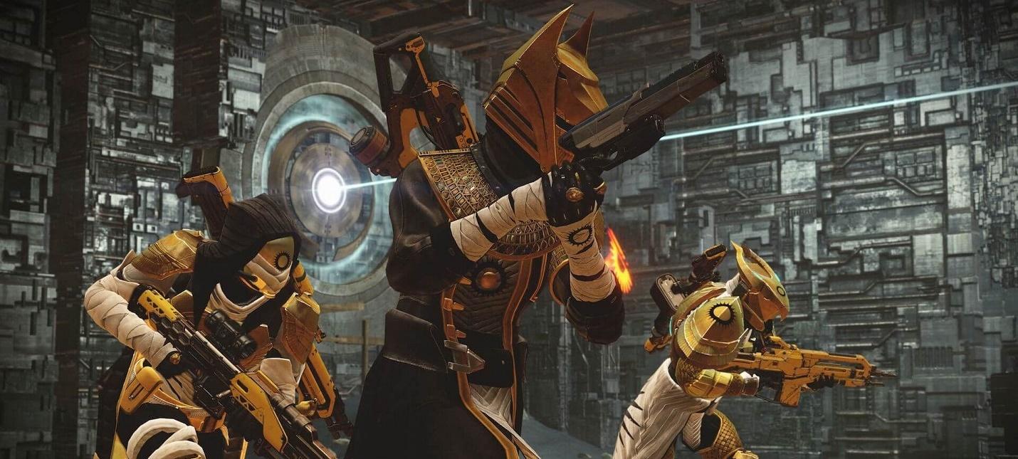 """В Destiny 2 могут вернуться """"Испытания Осириса"""""""