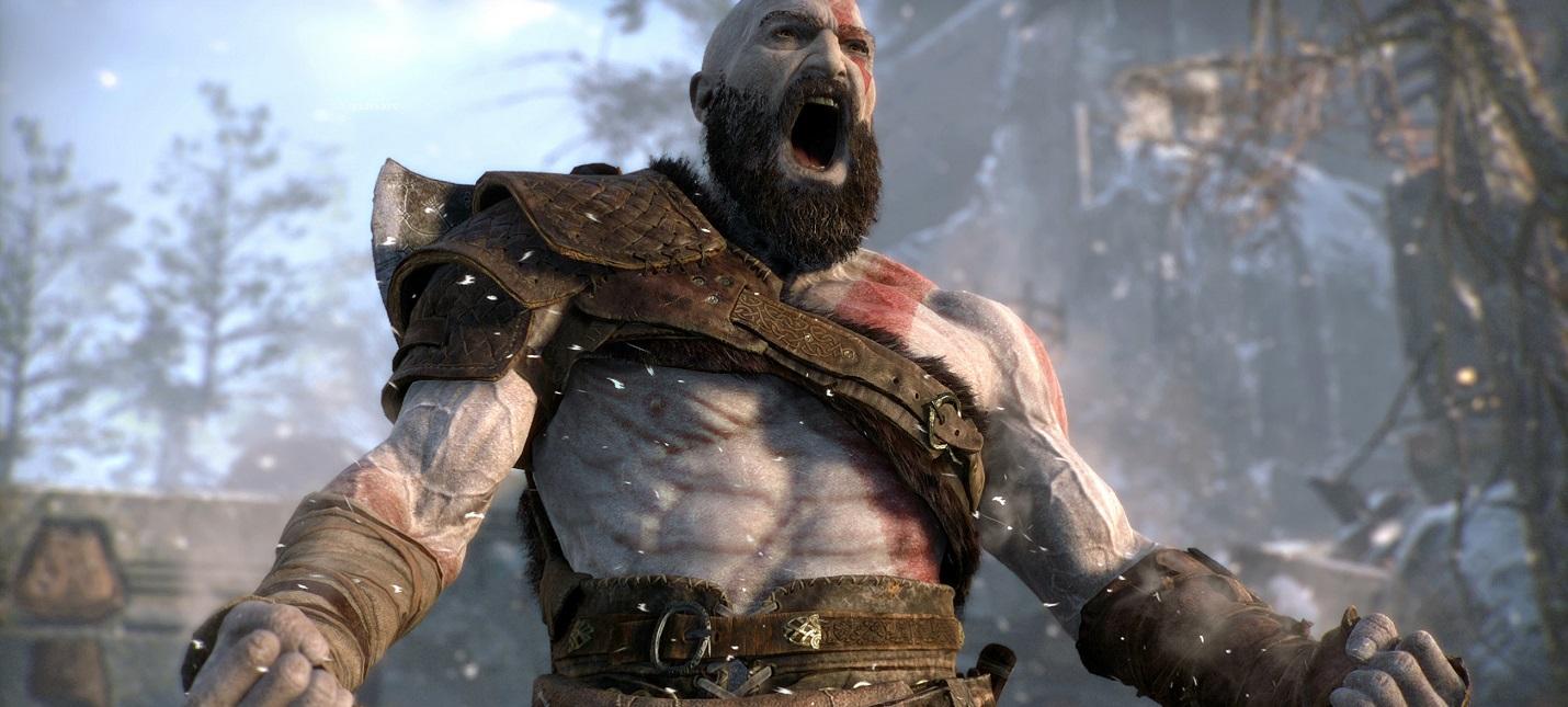 Кори Барлог считает, что God of War заслуживает собственный сериал
