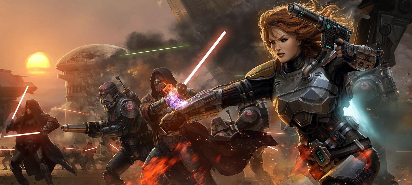 """Инсайдер: Disney представит новый этап """"Звездных Войн"""" уже 24 февраля"""