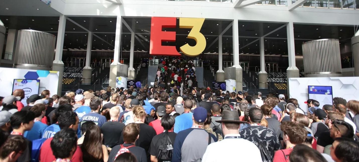 """Организаторы: E3 """"воскреснет"""" в этом году"""
