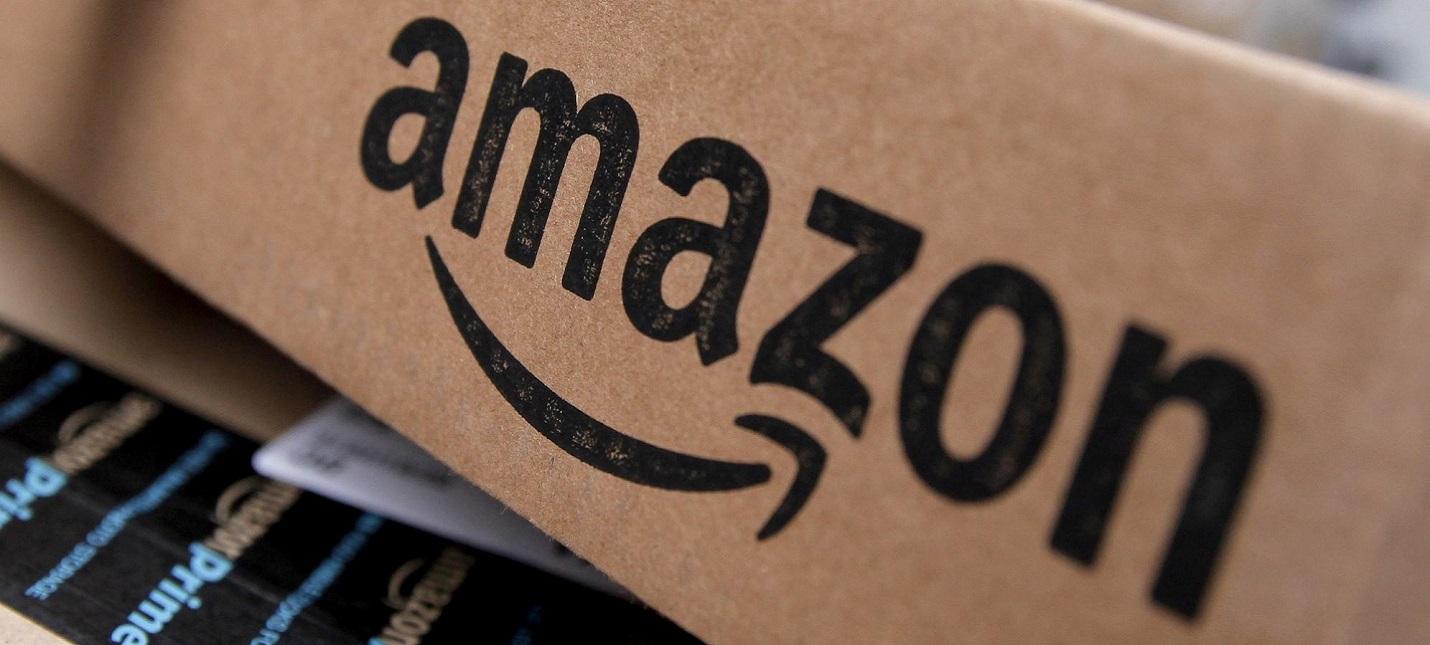 Считаем деньги Amazon: Капитализация компании превысила триллион долларов