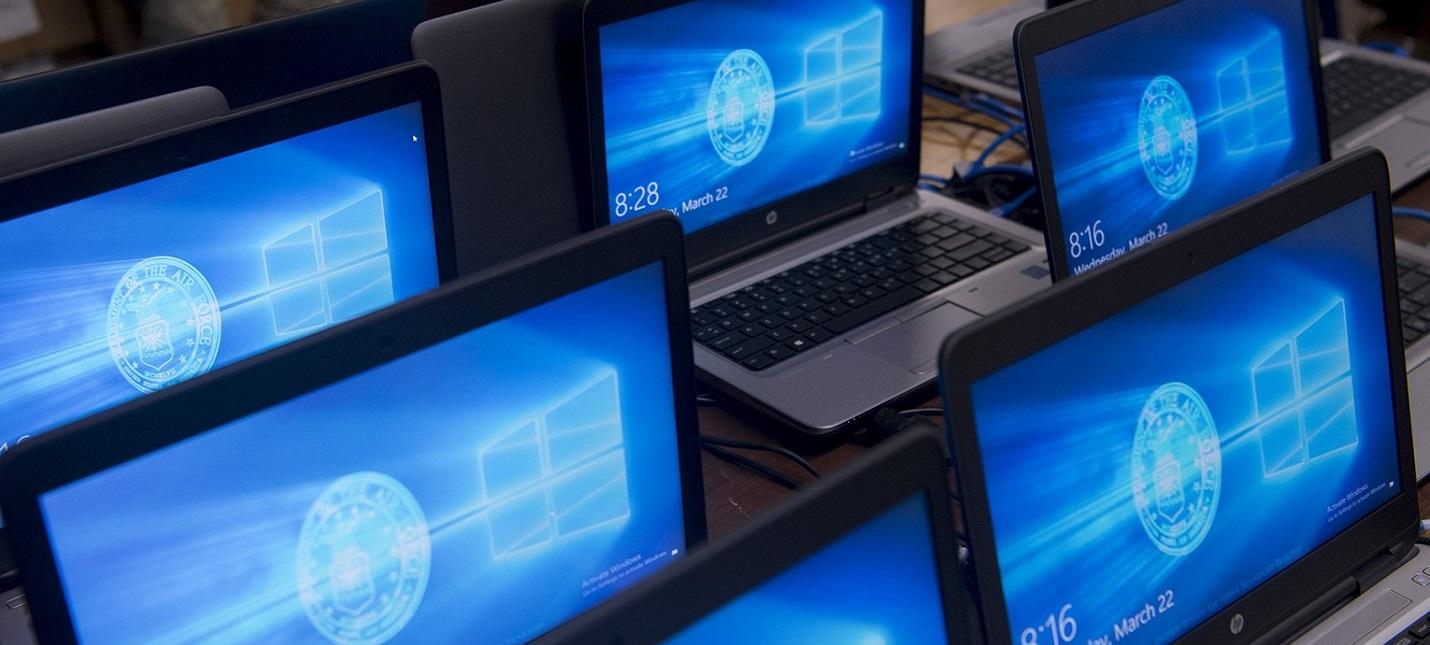 Прекращение поддержки Windows 7 повлияло на рост аудитории Windows 10 в Steam