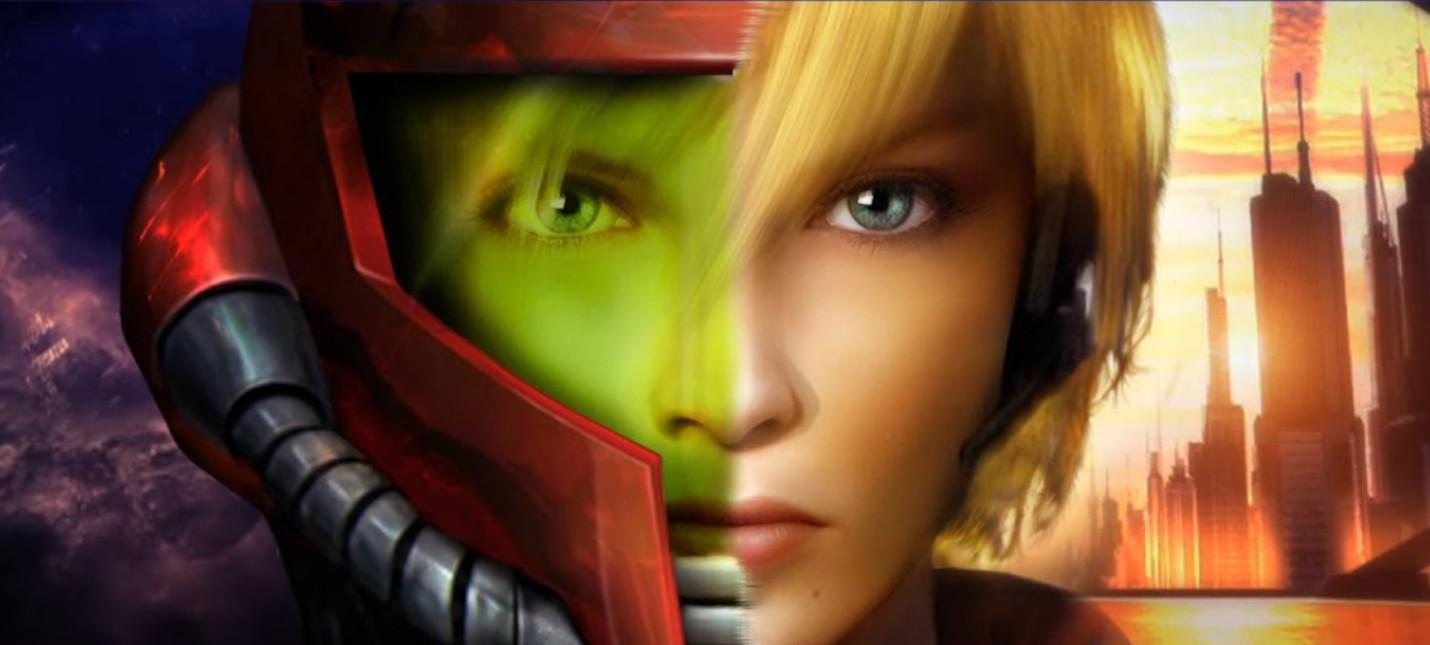 Арт-директор Mirror's Edge Catalyst присоединился к разработчикам Metroid Prime 4