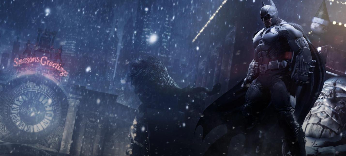 Похоже, музыку для новой игры про Бэтмена напишут композиторы AC: Odyssey и Horizon Zero Dawn