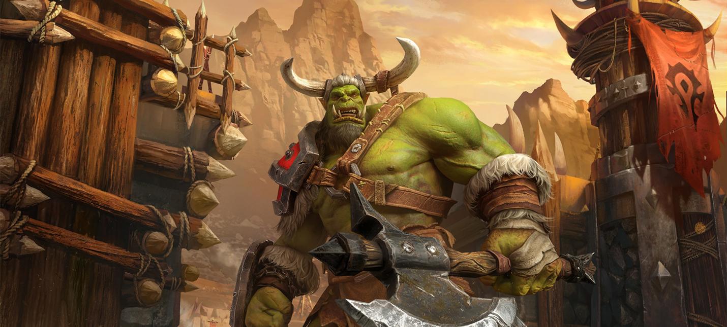Warcraft III: Reforged получила самую низкую оценку пользователей Metacritic — что говорят разработчики
