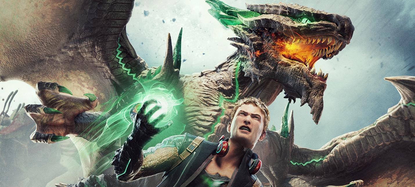 Platinum Games: Вернемся к Scalebound, если появится возможность