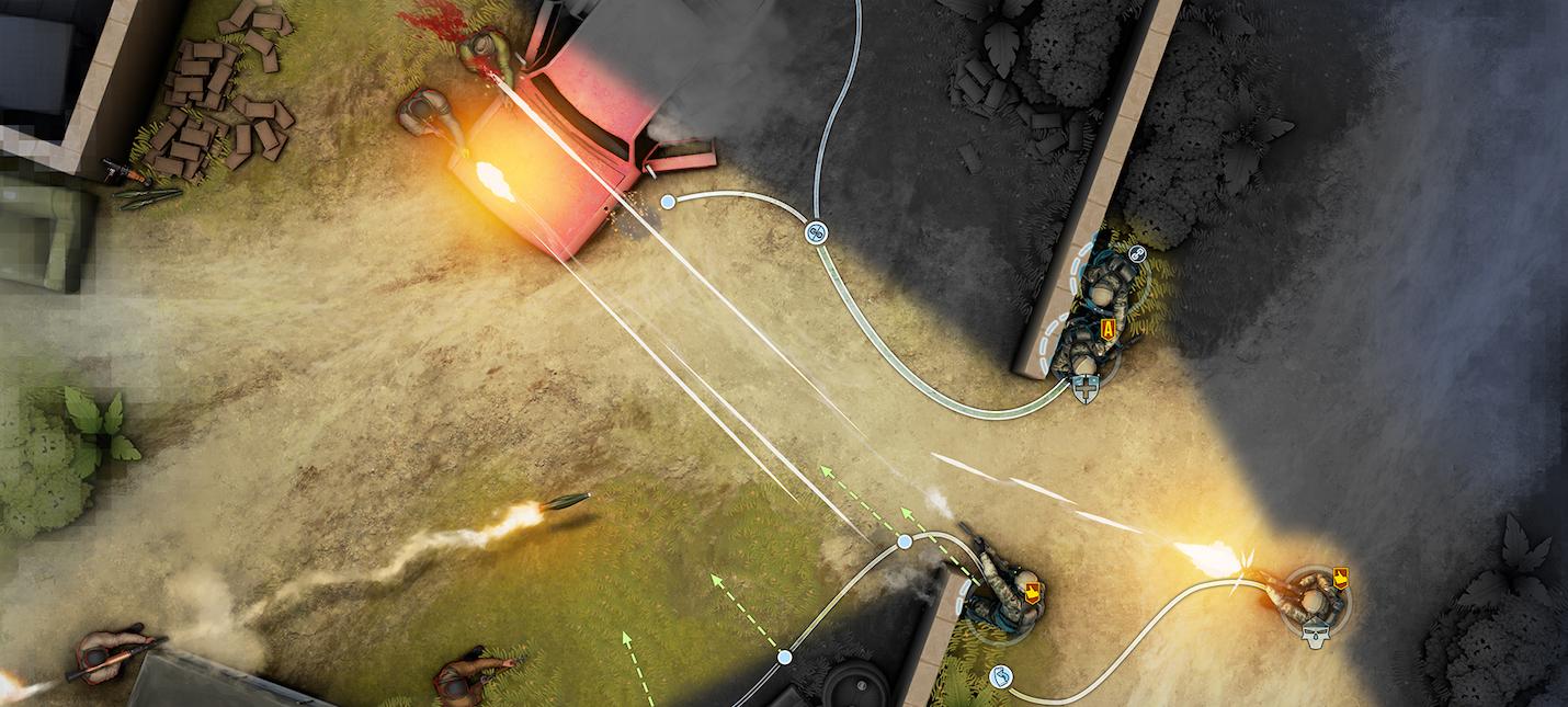 Door Kickers 2: Task Force North наконец-то анонсирована