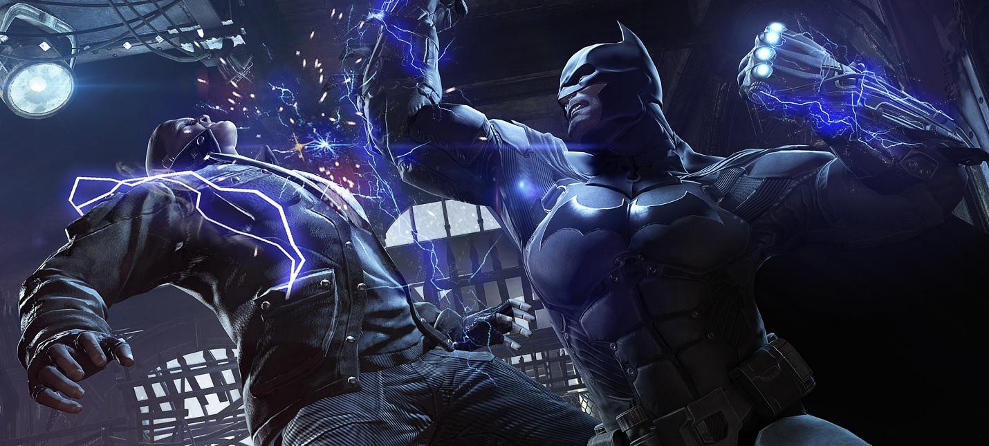Слух: новая игра про Бэтмена будет перезапуском серии, релиз осенью 2020 года