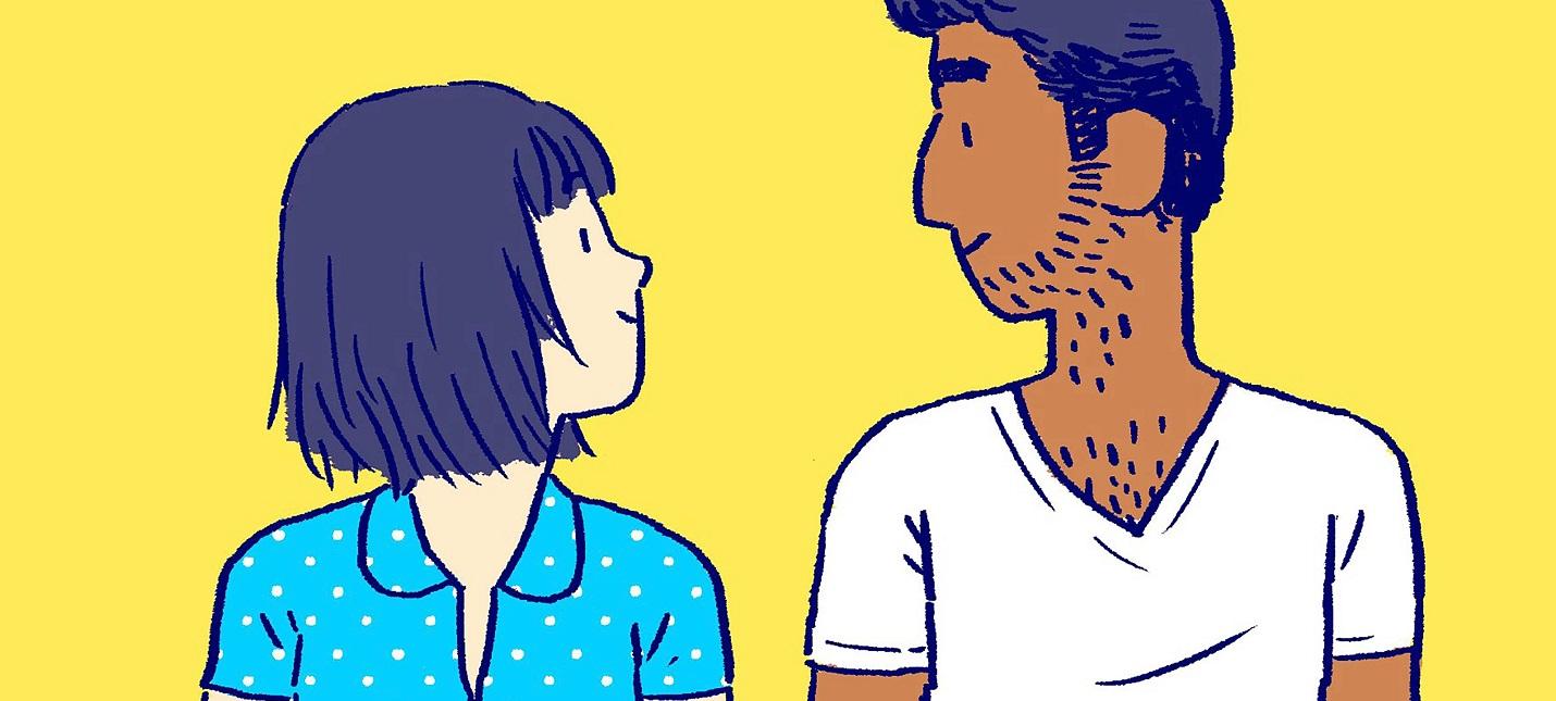 Милая инди об отношениях Florence выйдет 13 февраля на PC и Switch