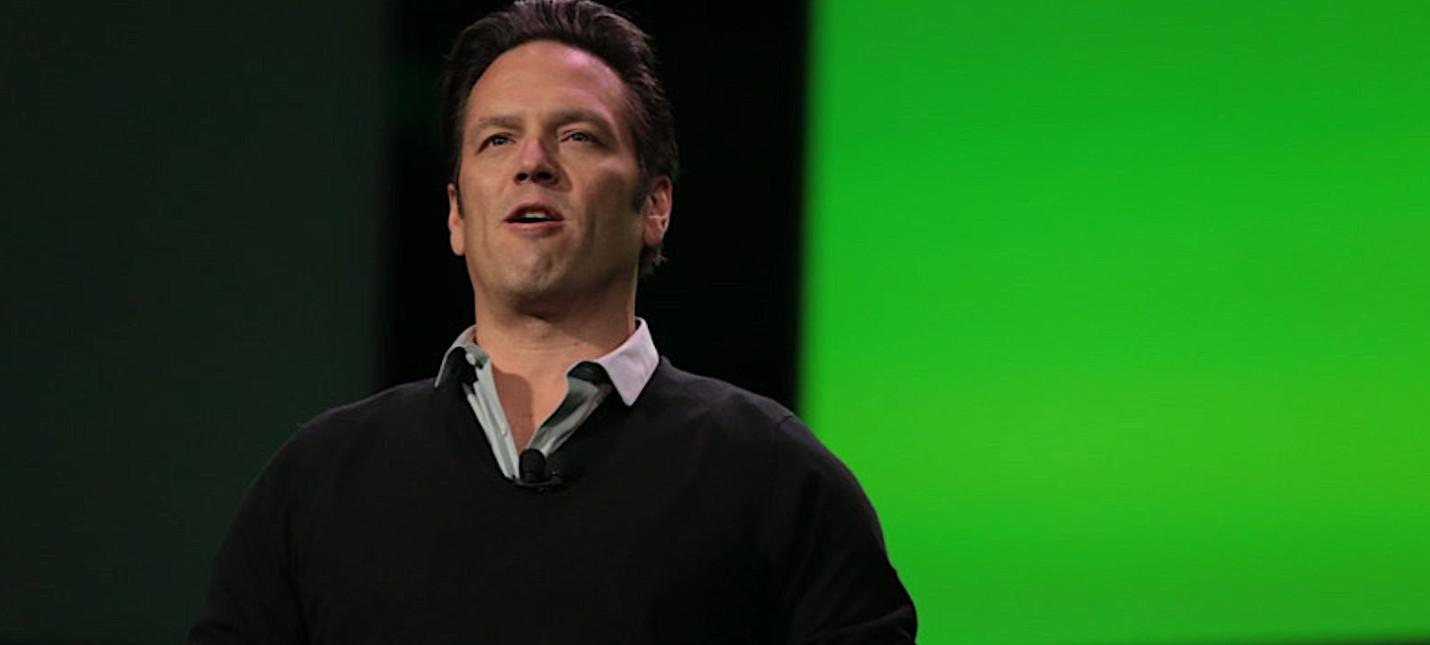 Фил Спенсер: Amazon и Google — главные конкуренты Microsoft